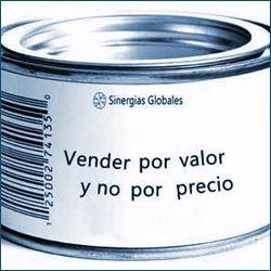Curso Vender por valor y no por precio