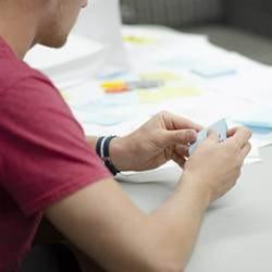 Desarrollo de modelos de negocios y planes de empresa